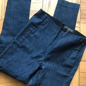 Rag & Bone denim leggings size 6